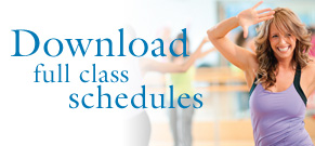 Full Class Schedule - Summa Wellness Institute