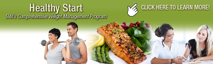 SWI's Comprehensive Weight Management Program - Healthy Start